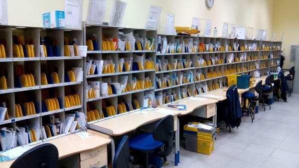 Oposiciones en correos arranca la inscripci n para optar for Oficina de correos tarragona
