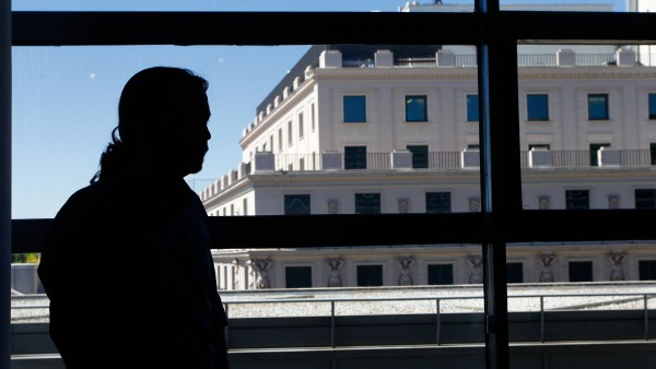 """Iglesias: """"El problema del PP no es Rajoy son sus políticas"""""""