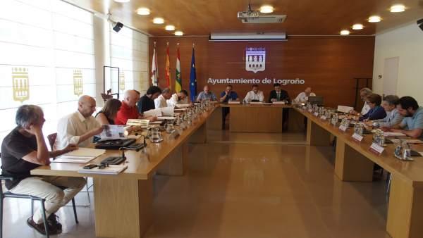 Comisión Movilidad Urbana