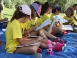 Actividades para escolares en el Museo de la Autonomía