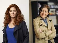 'Los Misterios de Laura' llegan a La 1 en su versión más hollywoodiense