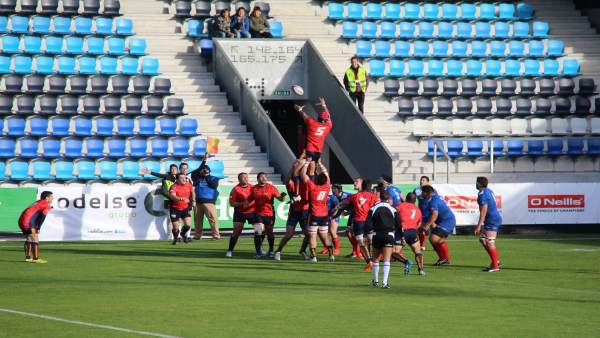 Semana del Rugby de Torrelavega