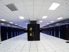 China construirá el ordenador más rápido del mundo