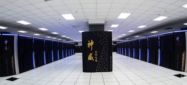 China crea el superordenador más potente del mundo, Tianhe-2, Tianhe-3