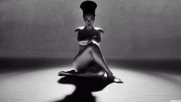 Beyoncé revoluciona Youtube con su videoclip de 'Sorry'