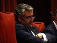 El juez rechaza la querella a De Alfonso por insinuar que el PSC filtró la conversación con Interior