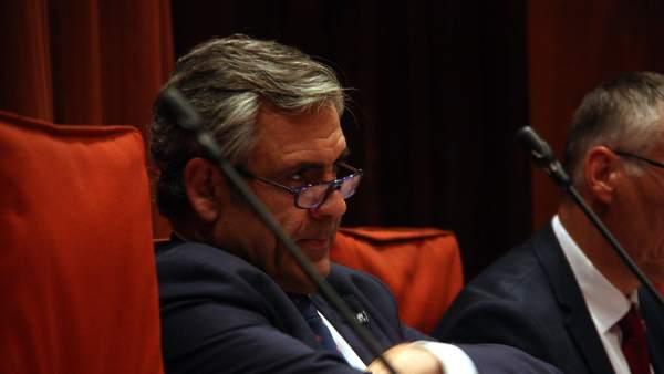 Daniel de alfonso albert rivera vino a verme para for Escuchas ministro del interior