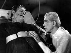 Dos siglos de la creación del monstruo de Frankenstein