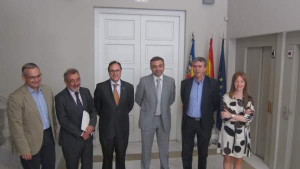 González, Soler y Climent