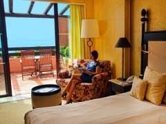 Los viajeros dan un notable a los hoteles españoles