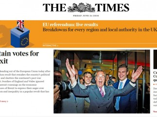'The Times'