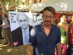 En Comú Podem revalida victoria en Cataluña y el PP gana un diputado en Lleida