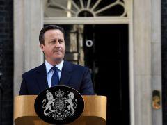 """Cameron crea la """"unidad del brexit"""" para afrontar la negociación con la UE"""