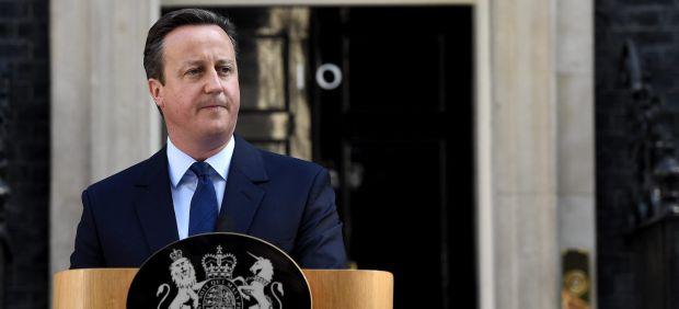 Cameron, la primera víctima del 'brexit'