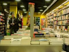 El sector editorial crece gracias a la novela y el libro de texto