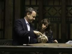 Nuevo tráiler en español de 'Inferno', con Tom Hanks