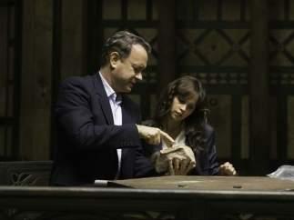 'Inferno', la nueva película de Tom Hanks