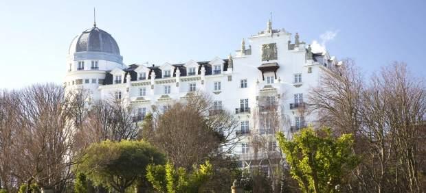 guia de hoteles en santander: