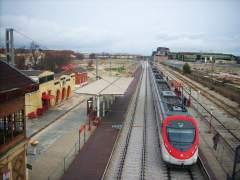 Dos nuevas averías en trenes catalanes de Cercanías y Media Distancia