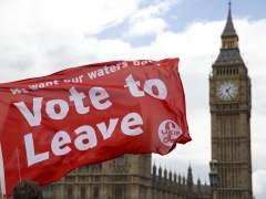 La economía británica retrocede a niveles de 2009 debido al 'brexit'