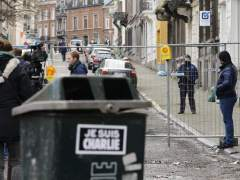 Dos detenidos en una nueva operación antiterrorista belga