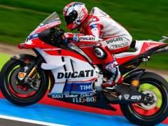 Dovizioso logra la pole en MotoGP y Márquez saldrá cuarto