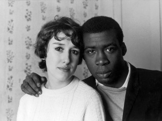 Charlie Phillips - Notting Hill couple, 1967