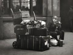 Una oportuna reflexión sobre la identidad británica en una colectiva de fotos en Londres