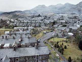 James Morris - Blaenau Ffestiniog, Gwynedd Wales, 2008