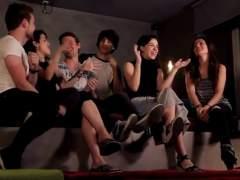 El reencuentro de los actores de 'Física o química', con bromas sobre las orgías