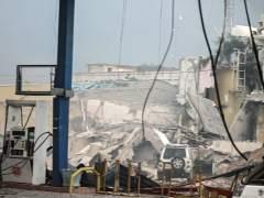 Al menos 35 muertos en un ataque yihadista con coche bomba en Somalia