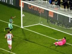 Un gol de Quaresma en la prórroga le da a Portugal el pase a cuartos