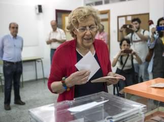 Vota Carmena