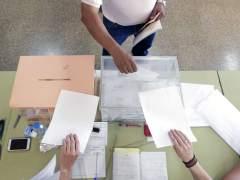 Participación elecciones 2016