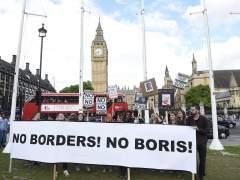 Más de 1,1 millón de británicos lamenta haber apoyado el 'brexit'