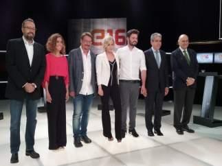 J.C.Girauta,M.Batet,X.Domènech,M.Terribas,G.Rufián,F.Homs,J.Fernández