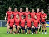 Rugby a 7 femenino