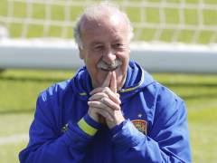 """Del Bosque dejará la Roja: """"No tengo intención de seguir como seleccionador"""""""