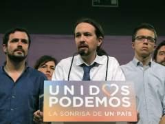 Nuevo frente en Podemos: País Vasco y Andalucía piden voz propia en el Congreso