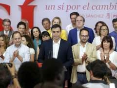 """""""Espero que Pablo Iglesias reflexione sobre estos resultados"""""""