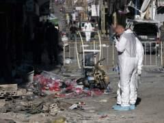 Un atentado suicida causa seis muertos y 19 heridos en el Líbano