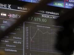 La Bolsa española regresa a las pérdidas tras un tempranero despertar positivo posterior al 26-J