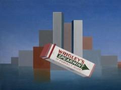 La modernidad como respuesta del arte de los EE UU al crac económico de 1929