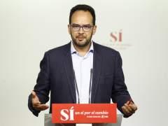"""El PSOE: """"Es fundamental que Rajoy negocie hasta la extenuación"""""""