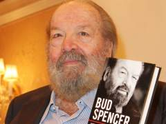 Muere el actor Bud Spencer