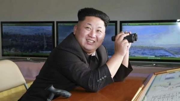Resultado de imagen de kim jong un