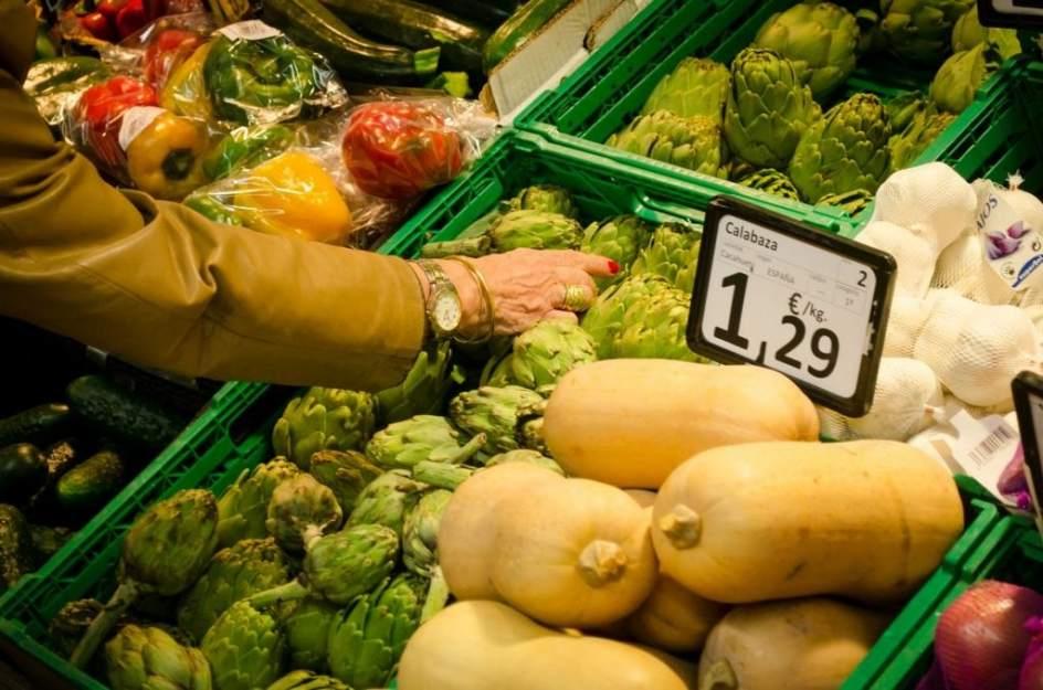 El ipc interanual sube dos d cimas en julio por el encarecimiento de los alimentos - Actualizacion pension alimentos ipc ...