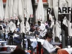 El 75% de las terrazas del centro de Madrid incumplen la normativa
