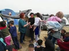Grecia registra un nuevo pico de refugiados