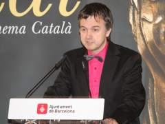 Edmon Roch asume el cargo de Gracia Querejeta en la Academia de Cine
